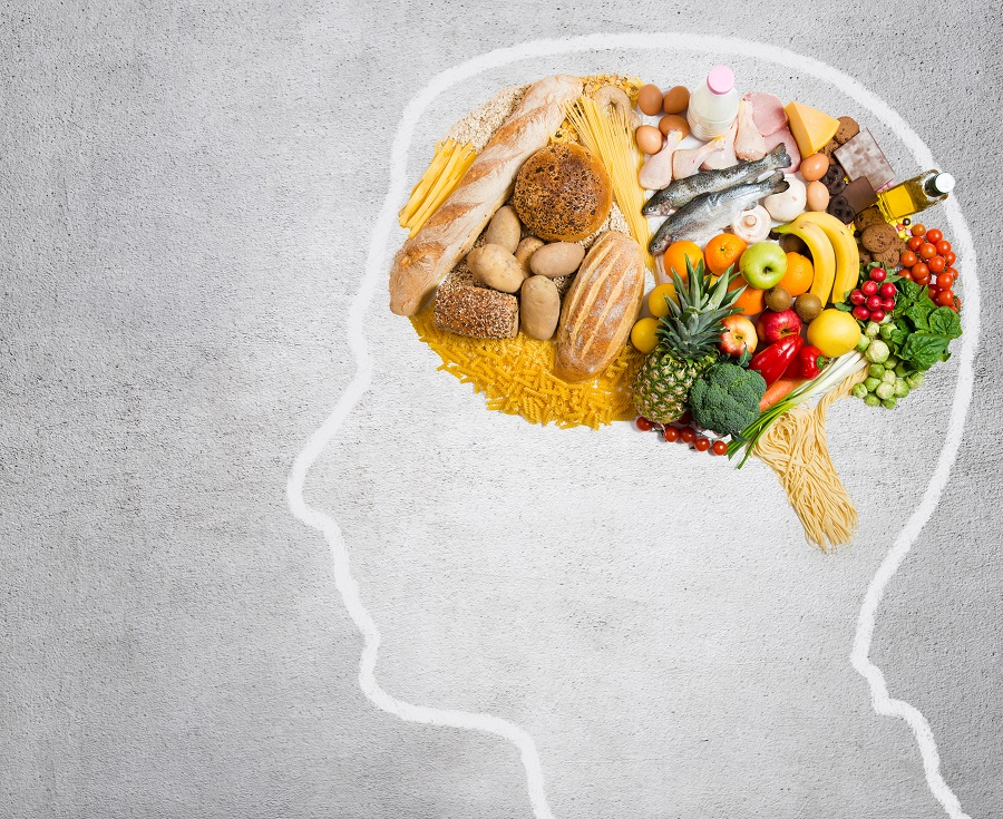 Essential foods for brain health