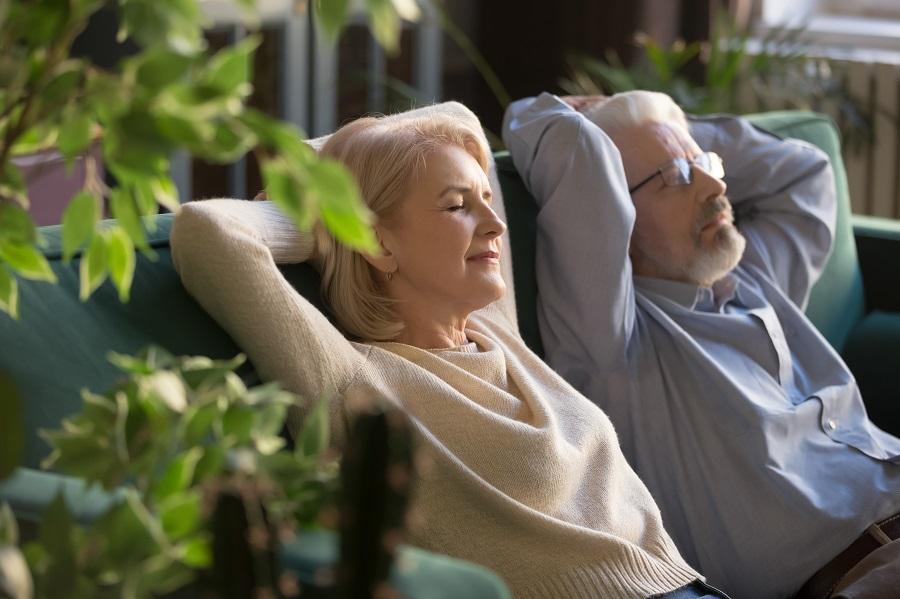 Emotional wellness for seniors