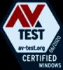 Eine weitere bisher höchste Punktzahl von Total AV, die von AV-Test gemeldet wurde