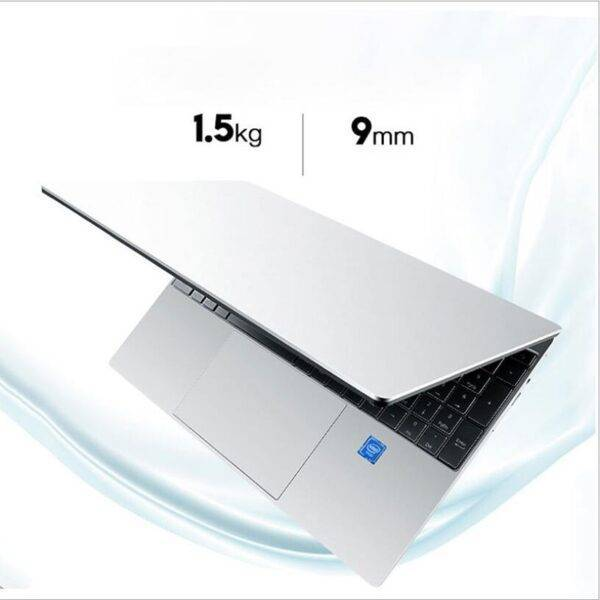 15.6-inch Core i7 gaming laptop ultra-thin laptop Internet office student computer Windows10 512GB free shipping Electronics Laptops Portables