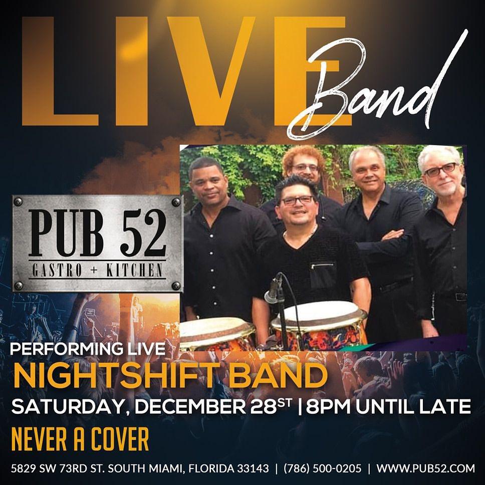 Pub 52 Miami
