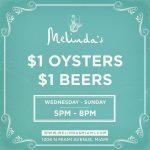 Melinda's Miami