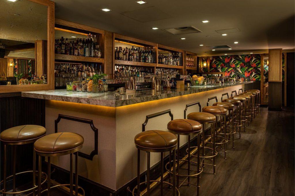 The Regent Cocktail Club Miami, Florida