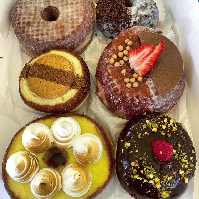 Doughnut Break Miami, Florida
