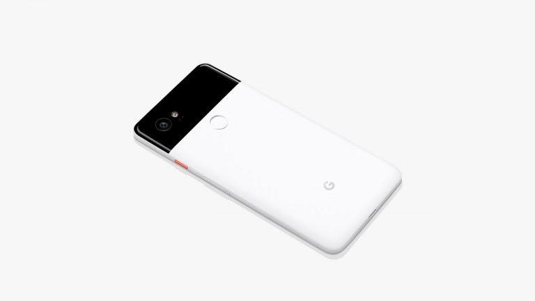 Google Pixel 2正式亮相