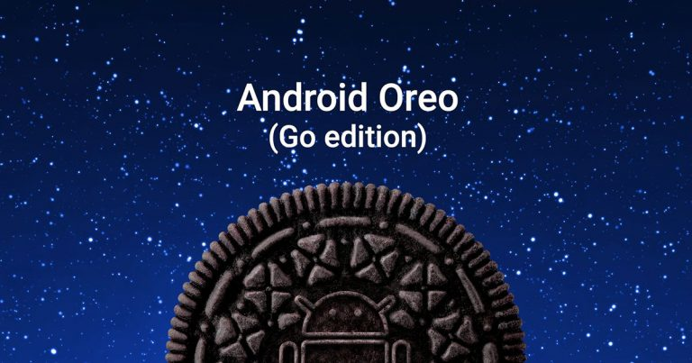 轻量版的Android系统——Android Oreo (Go Edition)