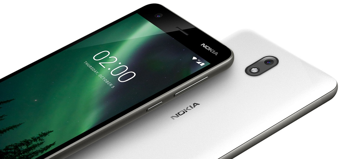 Nokia 2确认将获Android 8.1升级,还加入Android Go特性
