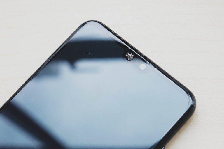 首创徕卡三摄——Huawei P20 Pro 开箱图赏 10