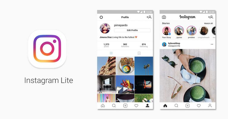 Instagram Lite悄然在Play Store上架