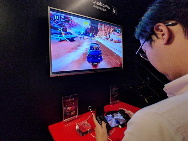 直击Asus ROG Phone发布会,精心打造誓要颠覆您的游戏体验 28