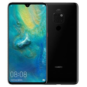 Mate 20 Midnight Blue