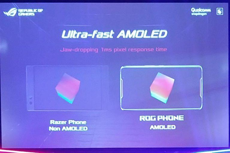 直击Asus ROG Phone发布会,精心打造誓要颠覆您的游戏体验 3