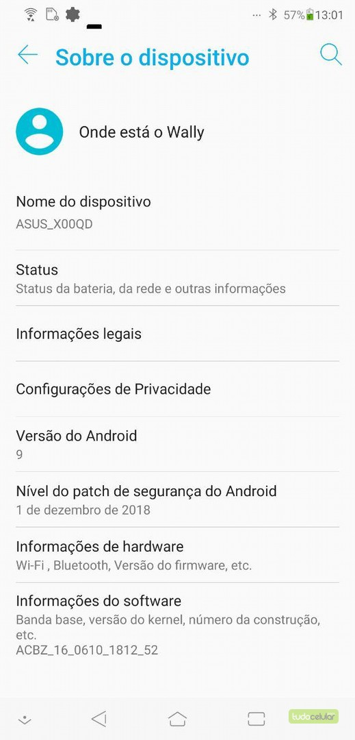 Asus Zenfone 5 / 5Z 获 Android Pie 系统升级 1