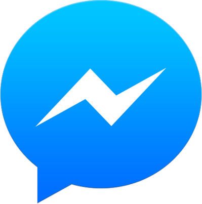 Messenger logo old