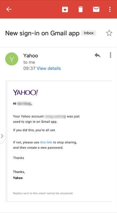 (更新:iOS版也换装咯!)全新改版Gmail应用程序上手,看看Material Design风格是否更讨好眼球 10