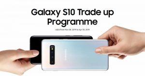 Samsung折旧换新计划让你以RM4200回扣把Galaxy S10带回家
