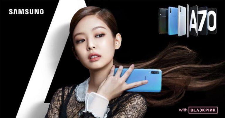 Samsung Galaxy A70马来西亚市场发售,8GB RAM+128GBROM 售价RM1999