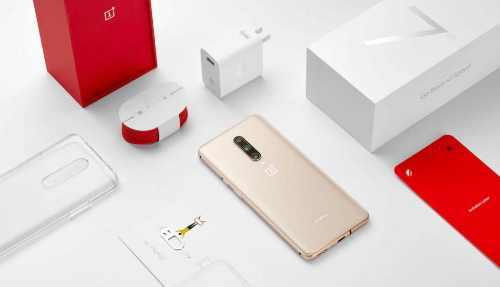 OnePlus 7 Pro 皓月金版本中国正式开售,售价约RM2700 6