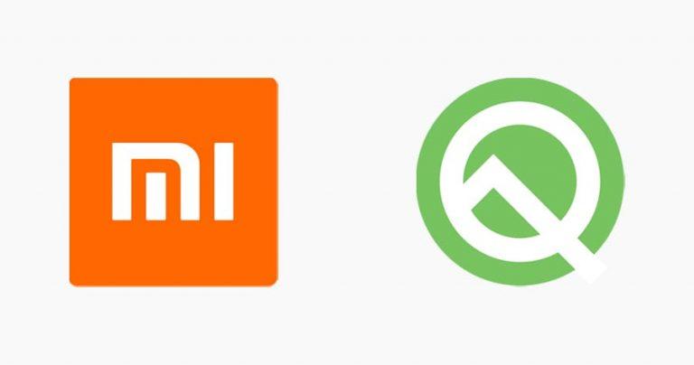 【更新:POCOPHONE确认】小米公布 Android Q 升级计划,共 11 款机型在列!