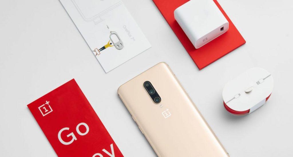 OnePlus 7 Pro 皓月金版本中国正式开售,售价约RM2700 5