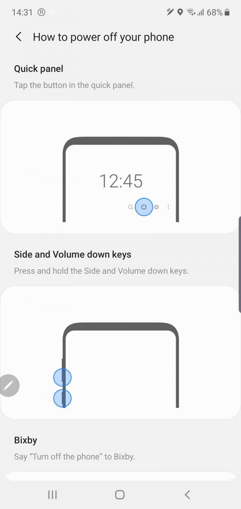 Samsung Galaxy Note10 快速体验 6