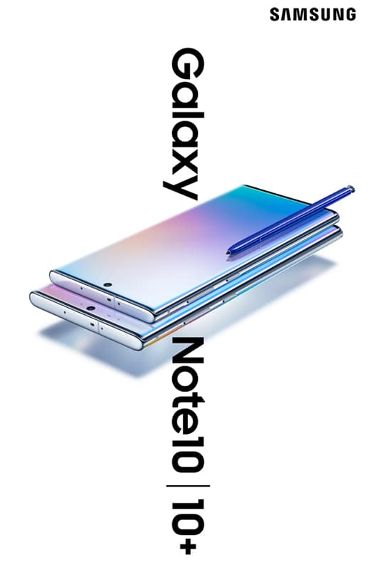 Samsung Galaxy Note10 | Note10+