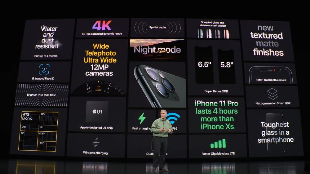 Apple 发布会新品总汇: iPhone 11 定价 RM3399 起,9 月 27 日马来西亚开卖 13