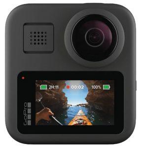 GoPro 定 10 月 1 日召开发布会,GoPro HERO8 大玩模组化? 8