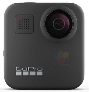 GoPro 定 10 月 1 日召开发布会,GoPro HERO8 大玩模组化? 5