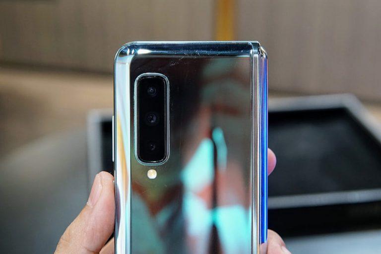 Samsung Galaxy Fold 第二波预购将在 10 月 18 日展开 24
