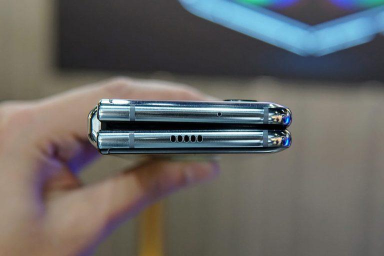 Samsung Galaxy Fold 第二波预购将在 10 月 18 日展开 18