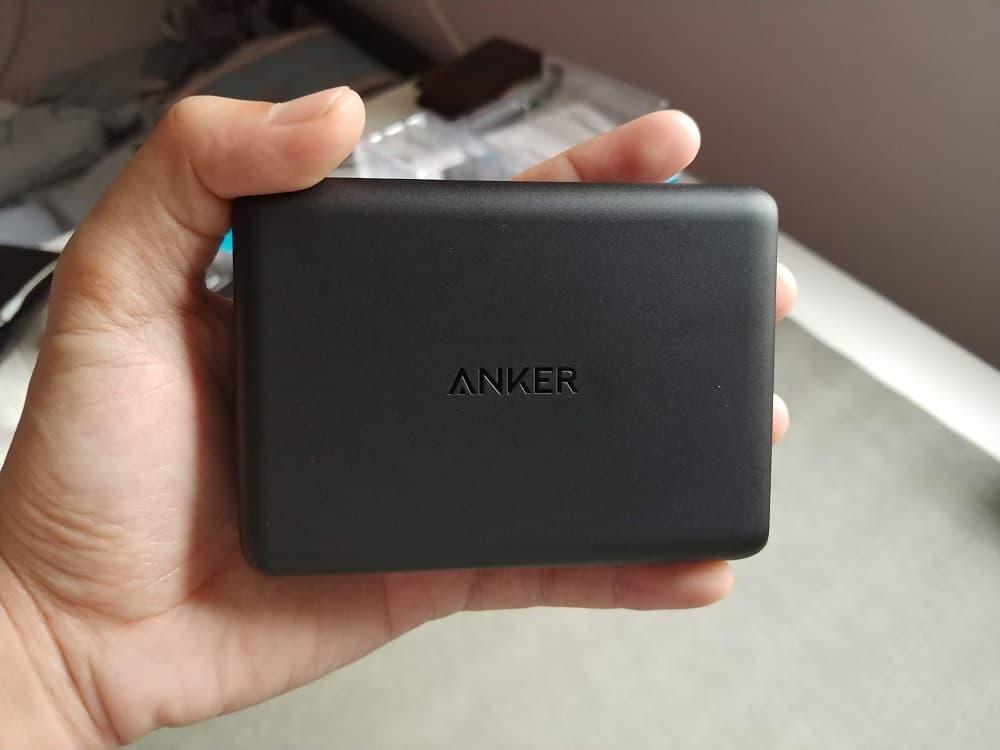 Anker PowerPort Speed 5
