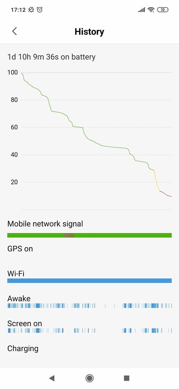 Redmi Note 7 开箱及体验:小金刚综合表现平稳 40
