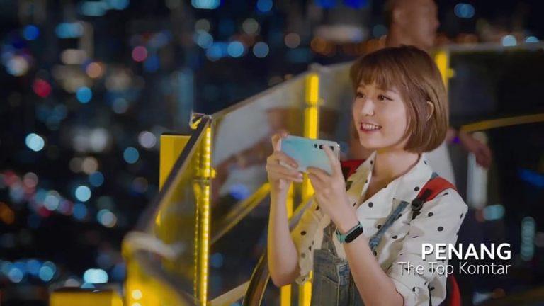 小米 × 马来西亚旅游局,透过 Xiaomi Note 10 一亿像素五摄带你一起发现大马之美! 34