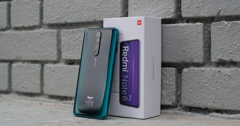 Redmi Note 8 Pro 评测:在质疑声中证明自己