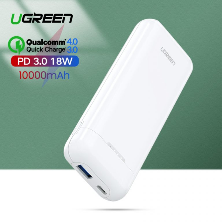 UGREEN 10000mAh PD Power Bank