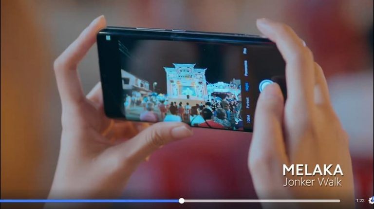 小米 × 马来西亚旅游局,透过 Xiaomi Note 10 一亿像素五摄带你一起发现大马之美! 59