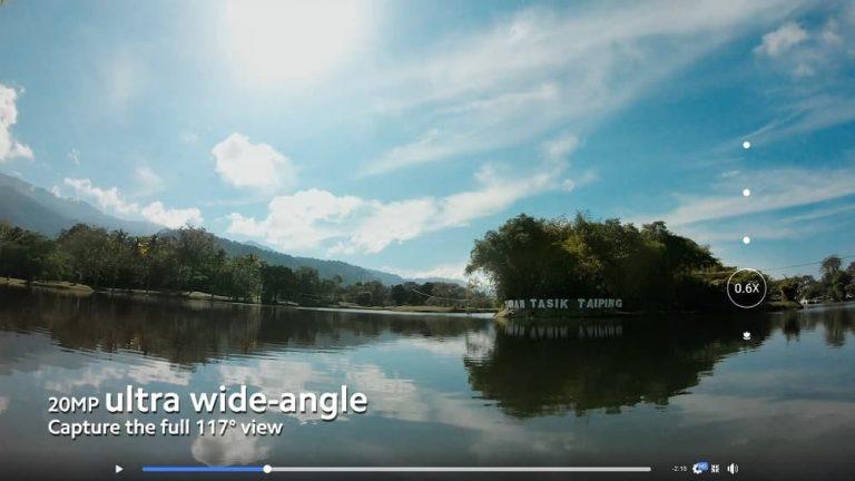 小米 × 马来西亚旅游局,透过 Xiaomi Note 10 一亿像素五摄带你一起发现大马之美! 12