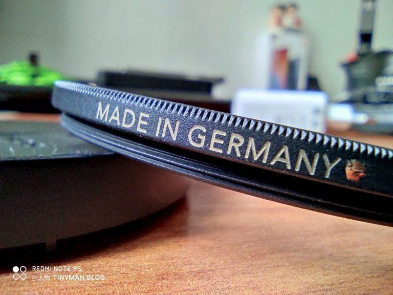 Redmi Note 9s 畏惧拍摄样张