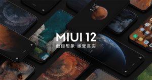 MIUI 12 大量针对动画、隐私以及无障碍服务进行优化调试,支持超过 42 款机型,六月尾推送更新