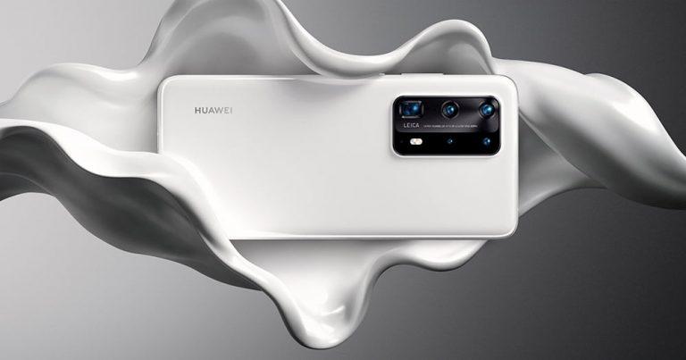 Huawei P40 Pro+ 订 6 月 26 日正式开卖,价格 RM4999