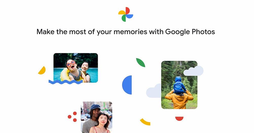 Google Photos 迎来大更新:Logo / 界面全新设计,引入地图检视功能,方便使用者重温珍贵记忆