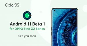 OPPO FIND X2 系列确认将迎来 Android 11 Beta