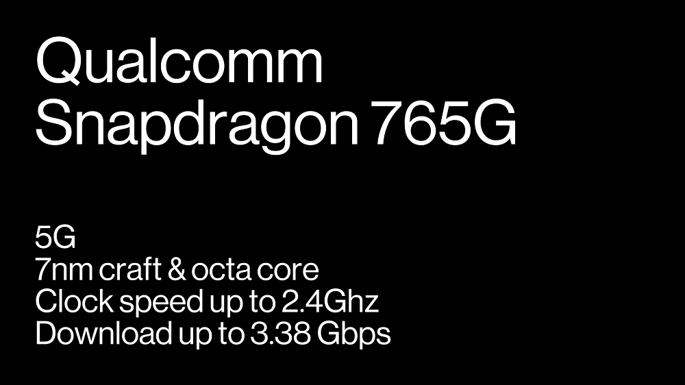 OnePlus Nord 正式发布:骁龙 765G + 90Hz 屏幕 + 48MP 四摄,售约 RM1600 起! 4