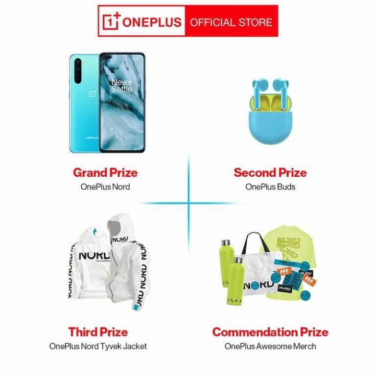 OnePlus Mystery Box 神秘礼盒商品