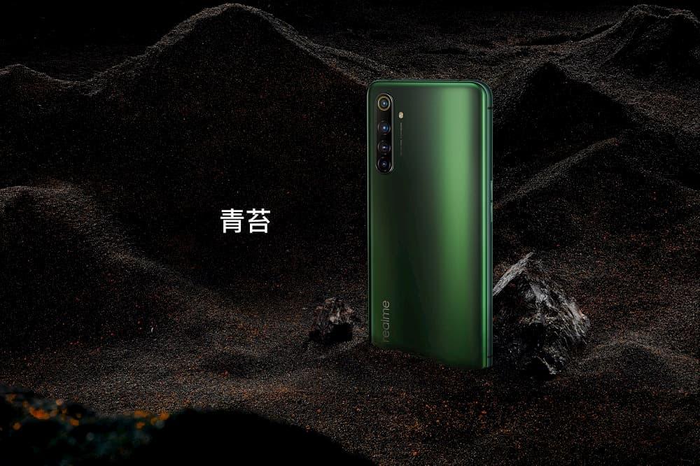 realme X50 Pro 5G 正式抵马:高通骁龙 865 处理器,90Hz Super AMOLED 屏幕,7 月 7 日 RM2999 首发 6