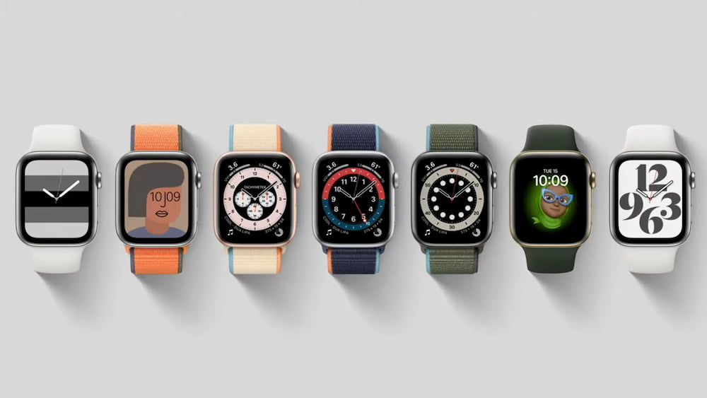 Apple 2020 秋季发布会新品总汇:平价 Apple Watch SE、Apple One 服务、iPad Air 及 A14 芯片 1