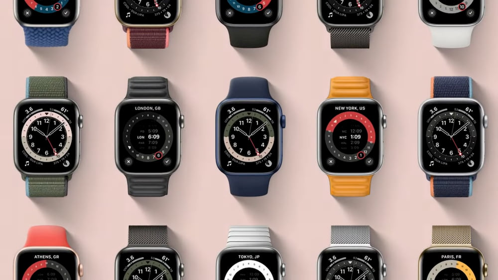Apple 2020 秋季发布会新品总汇:平价 Apple Watch SE、Apple One 服务、iPad Air 及 A14 芯片 2