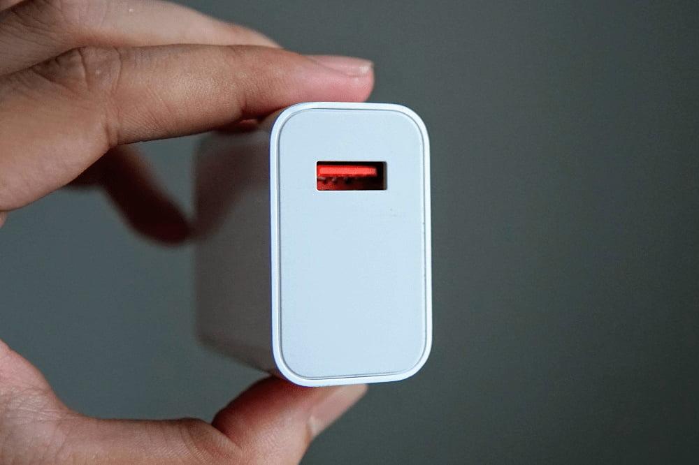 POCO X3 NFC 开箱