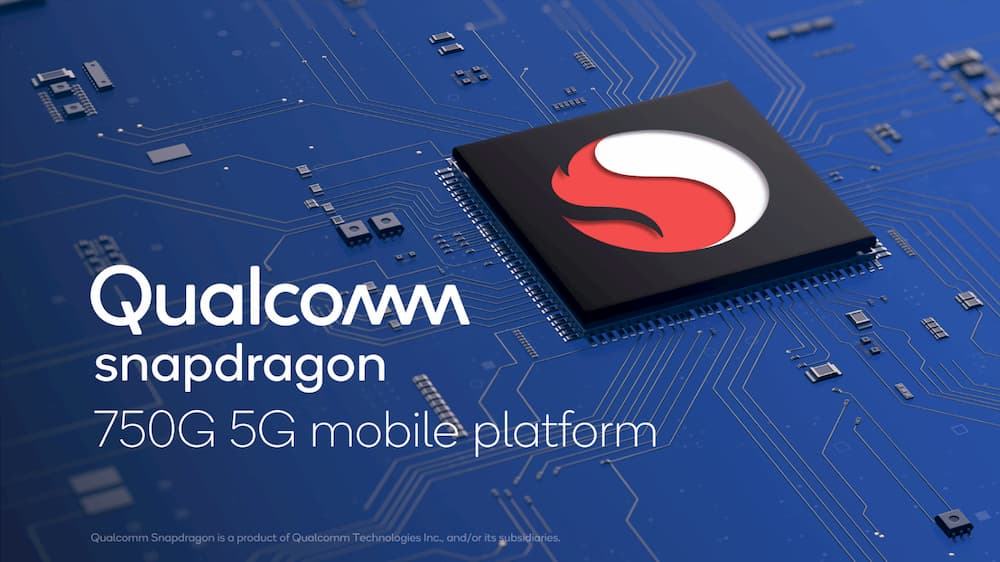 高通骁龙 750G 处理器 / Qualcomm Snapdragon 750G Mobile Chipset